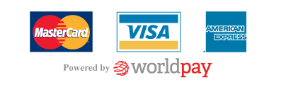 worldpay credit card logo