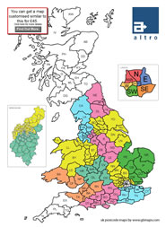 Free Editable Uk County Map Download - United kingdom map hd pdf